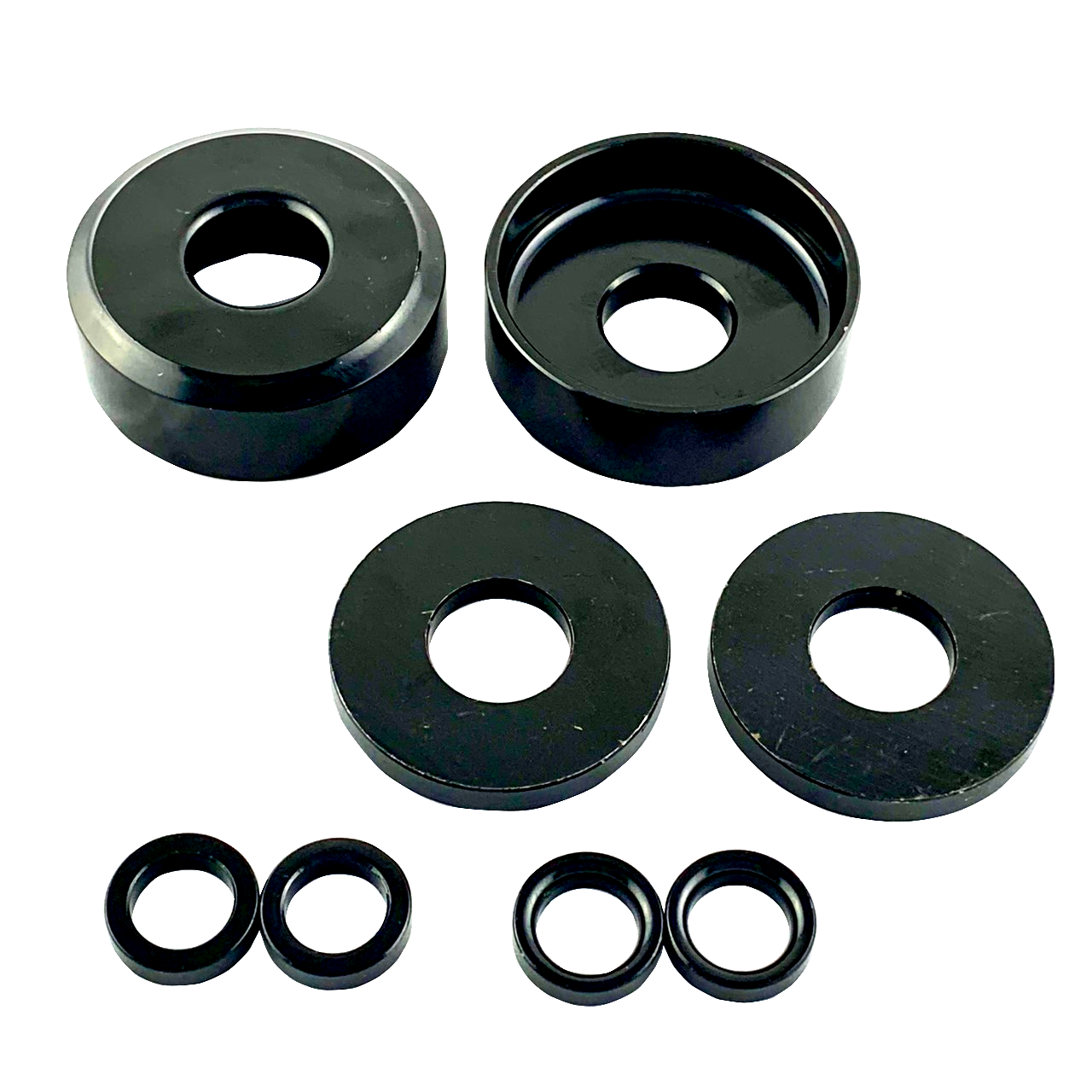 Radius Arm Spacer Washer
