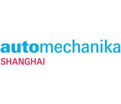 Automechanika Shanghai 2019